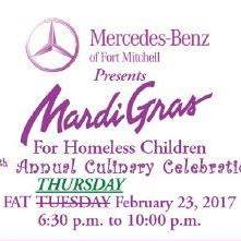 join us for mardi gras, february 23, 2017