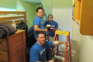 Duke Energy painting vols