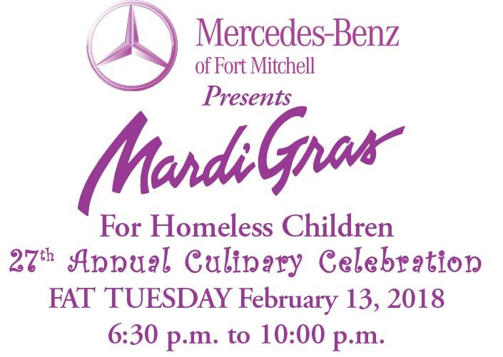 Mardi Gras Logo – Bethany House Services