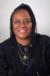 Denise V. Hill, Family Services Director